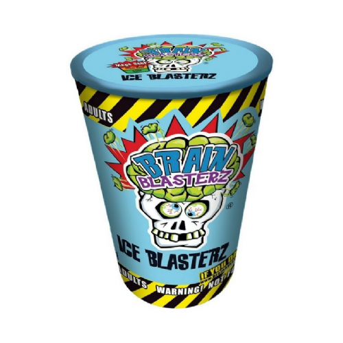 BBB  Brain Blasterz - Ice Blasterz Container - (48g) (UK)